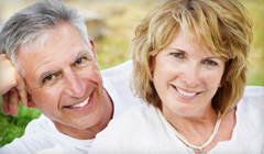 dental bridge restorative dentistry in Boulder and Lafayette, CO