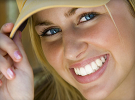 whiten teeth with teeth bleaching in Boulder and Lafayette, CO