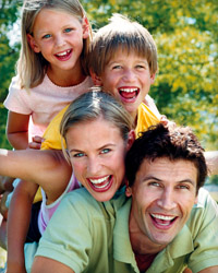 family dentistry in Boulder and Lafayette, CO