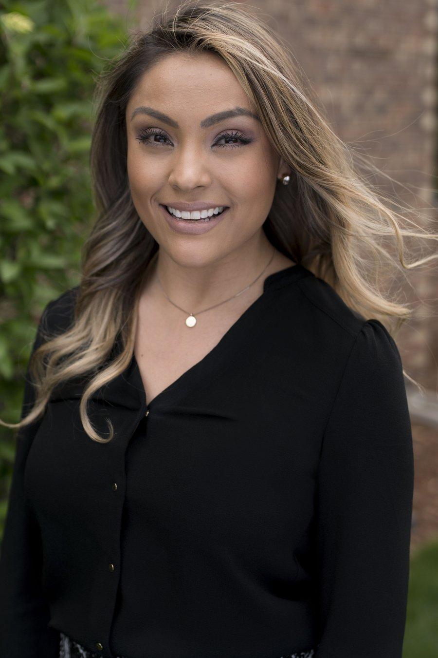 Perla Rodriguez